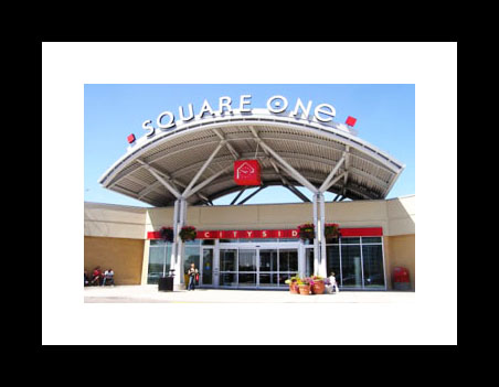 Square One Mississauga